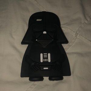 Darth Vader iphone6/6s case